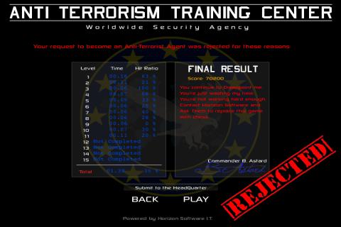 Screenshot A.T.T.C – Anti Terrorism Training Center SE