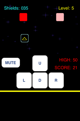 Screenshot iSpaceCommander